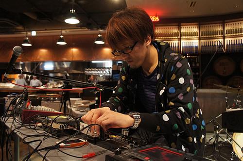 Korg_special_event_yasushi_k