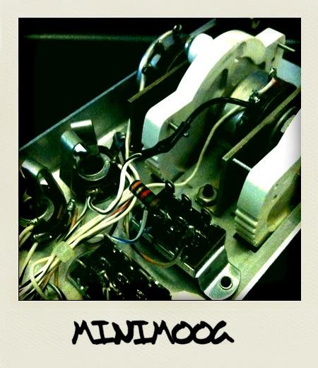 minimoog